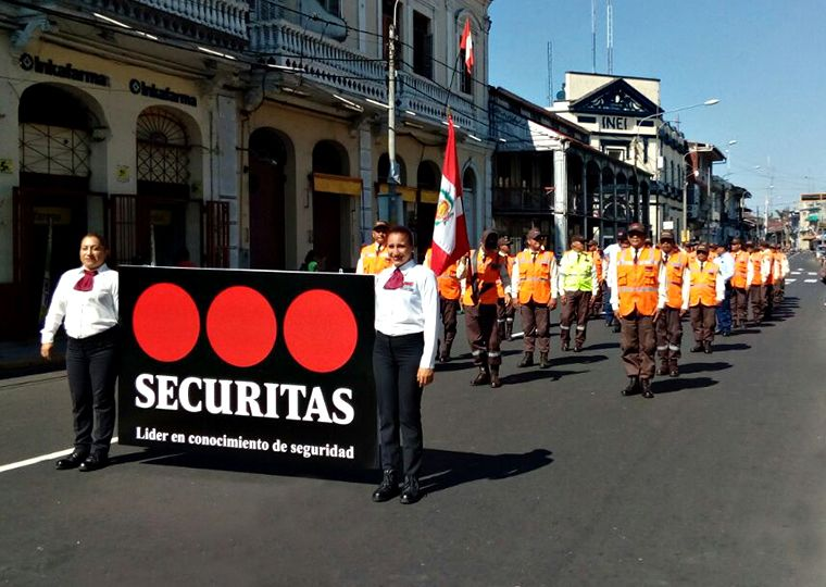 guardias de securitas peru